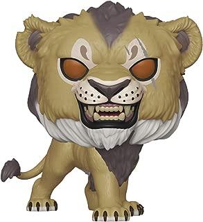 lion king funko pop scar