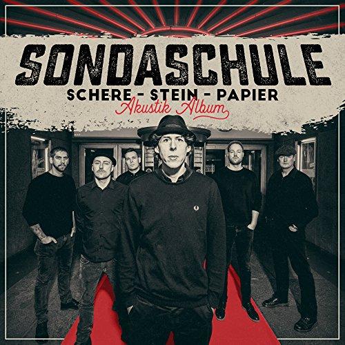 Schere, Stein, Papier (Akustik Album)