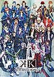 『K RETURN OF KINGS』vol.5【初回限定版】(...[Blu-ray/ブルーレイ]