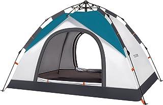 SGODDE Camping Pop up Tent, 2-3 Person Portable Tent...