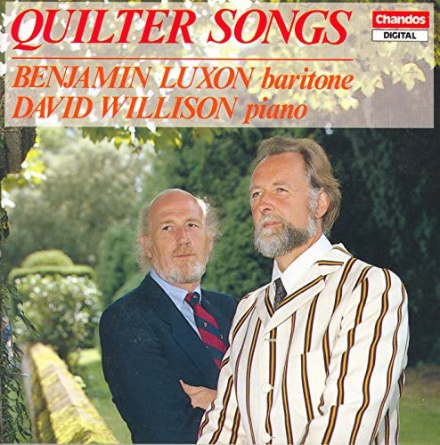 Luxon, Benjamin