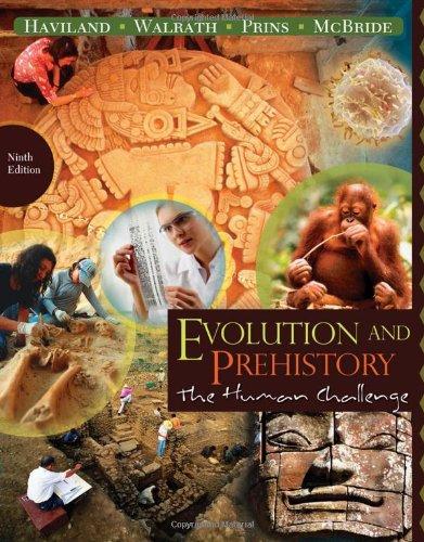 Evolution and Prehistory: The Human Challenge