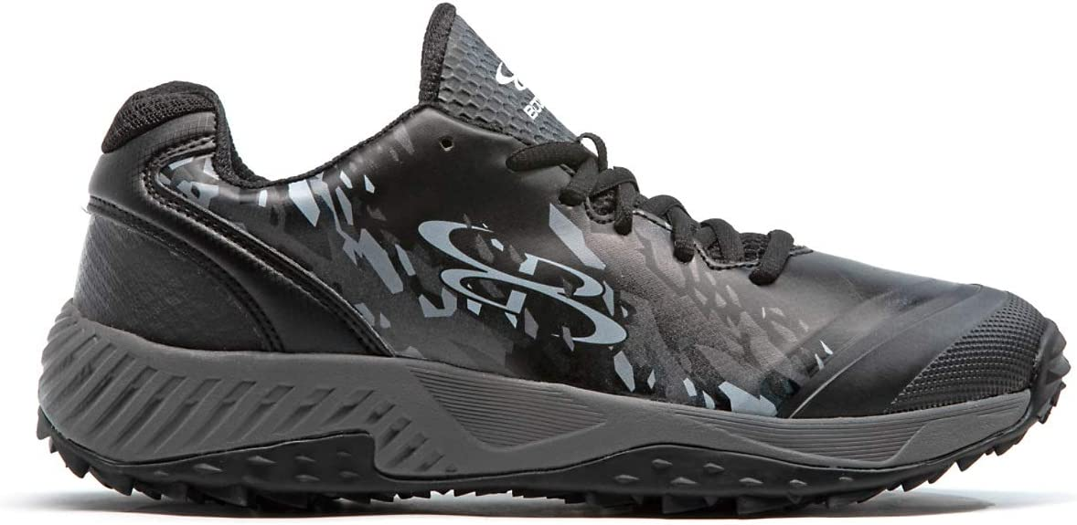 Boombah Our shop most popular Women's Dart Hexfire Turf Shoes Colors safety Multiple - Mult