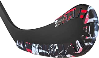 TrekWay Hockey Stick Blade Protector for Off Ice Hockey Training and Practice Aid - Hockey Gifts, Accessories, Equipment,O...