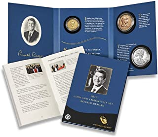 2016 ronald reagan coin