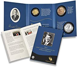 ronald w reagan coin