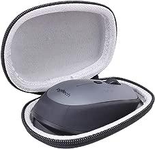 WERJIA Hard EVA Travel Case for Logitech M535 / M335 Compact Bluetooth