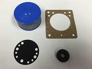 Suntec A2VA7116, A2EA6520, A1VA7112, A2VA3006, A2EA6527, A2EA6528 Repair Kit for Oil Burner Pumps