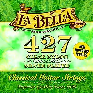 La Bella 427 Pacesetter Elite, snaren voor klassieke gitaar