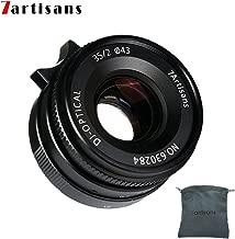 7 artisan 35mm f2