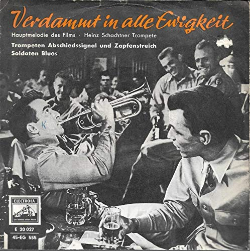 Verdammt In Alle Ewigkeit [Vinyl Single 7'']