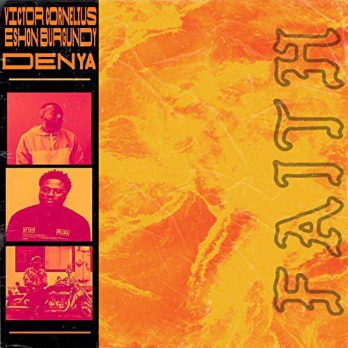Victor Cornelius feat. Eshon Burgundy & Denya