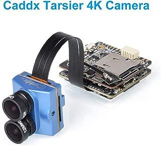 BETAFPV Caddx Tarsier 4K Dual Lens Super WDR Anti-Shake Mini HD FPV Camera DVR Dual Audio OSD for Beta85X 4K RC Racing Drone Quadcopter
