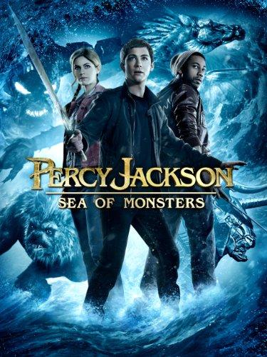 Percy Jackson: Sea Of Monsters [OV]