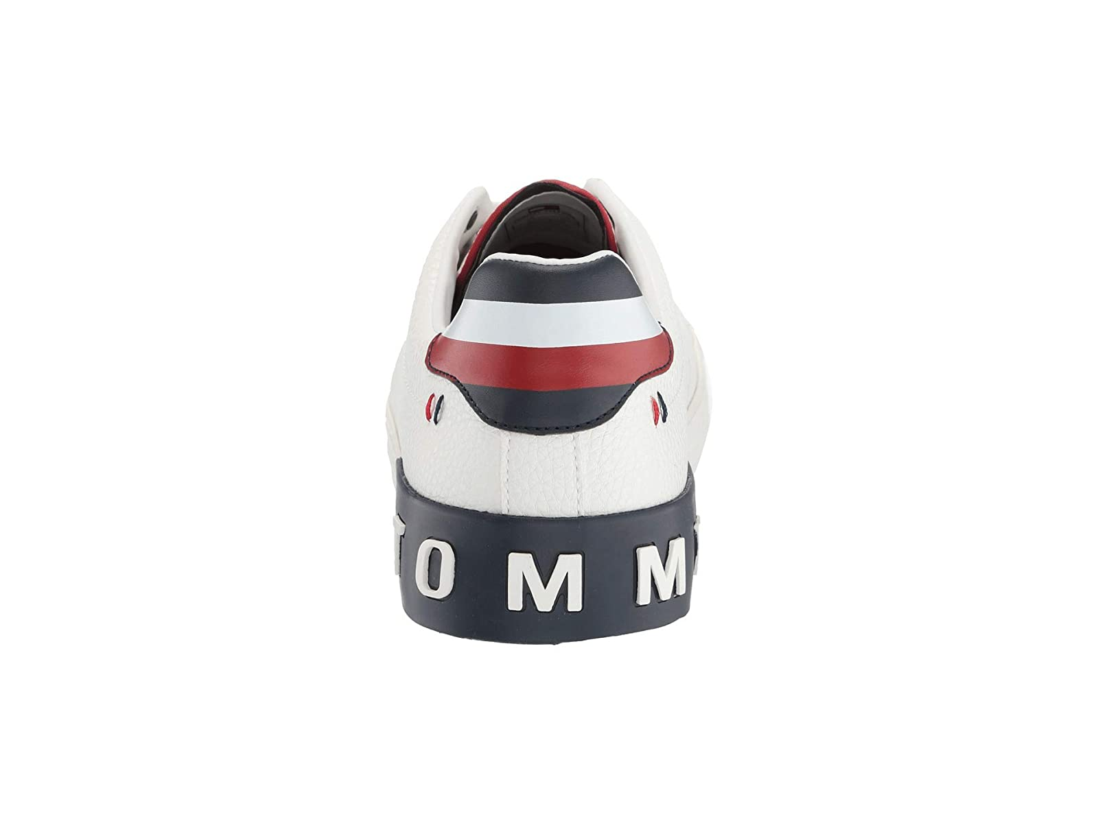 Man-039-s-Sneakers-amp-Athletic-Shoes-Tommy-Hilfiger-Rezz thumbnail 13