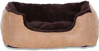 Cama para perros – Perros Cojín – Perros sofá con coj