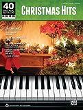 Christmas Hits: 40 Sheet Music B...
