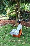 Pyramid Tent For Meditation