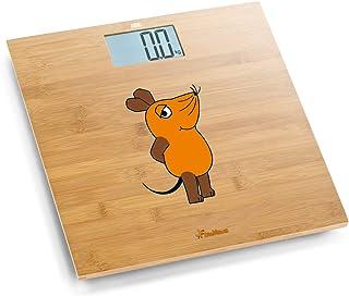'ADE be1806el programa con el ratón–Báscula digital de