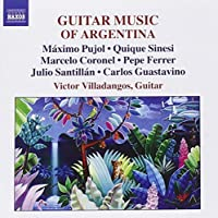 Guitar Music of Argentina, Vol. 2 by VARIOUS ARTISTS (2006-03-21)