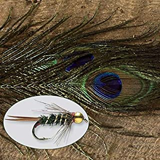 Orvis Peacock/Only Strung Herl 1/4 Oz