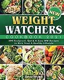 New Weight Watchers Cookbook 2021