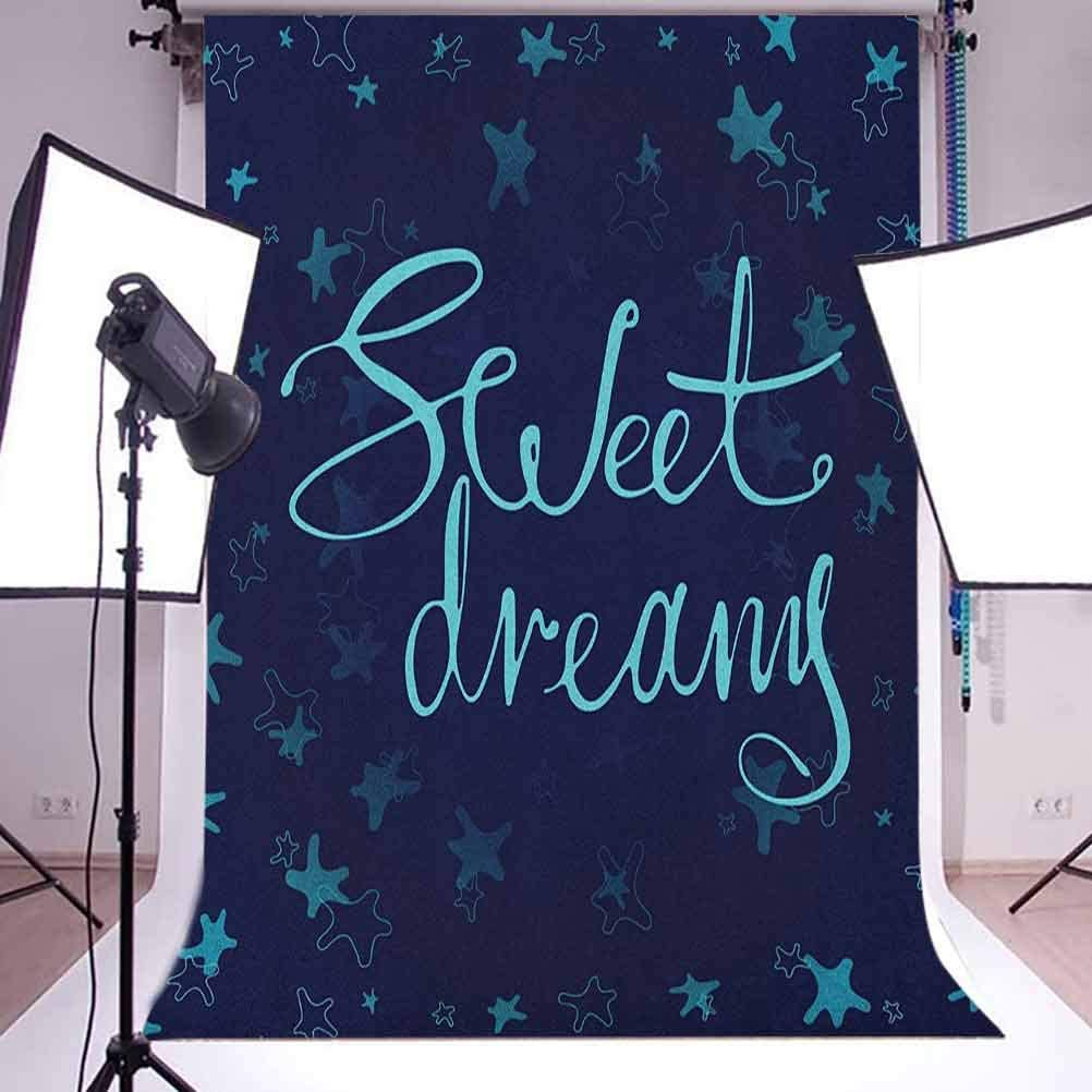8x12 FT Xo Vinyl Photography Background Backdrops,Hugs and Kisses Icons with Paintbrush Soft Pastel Watercolor Style Artwork Background for Graduation Prom Dance Decor Photo Booth Studio Prop Banner