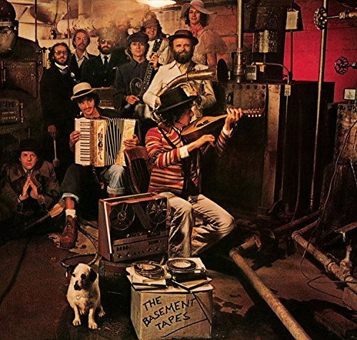 The Basement Tapes by Bob Dylan & The Band (2009-03-31)
