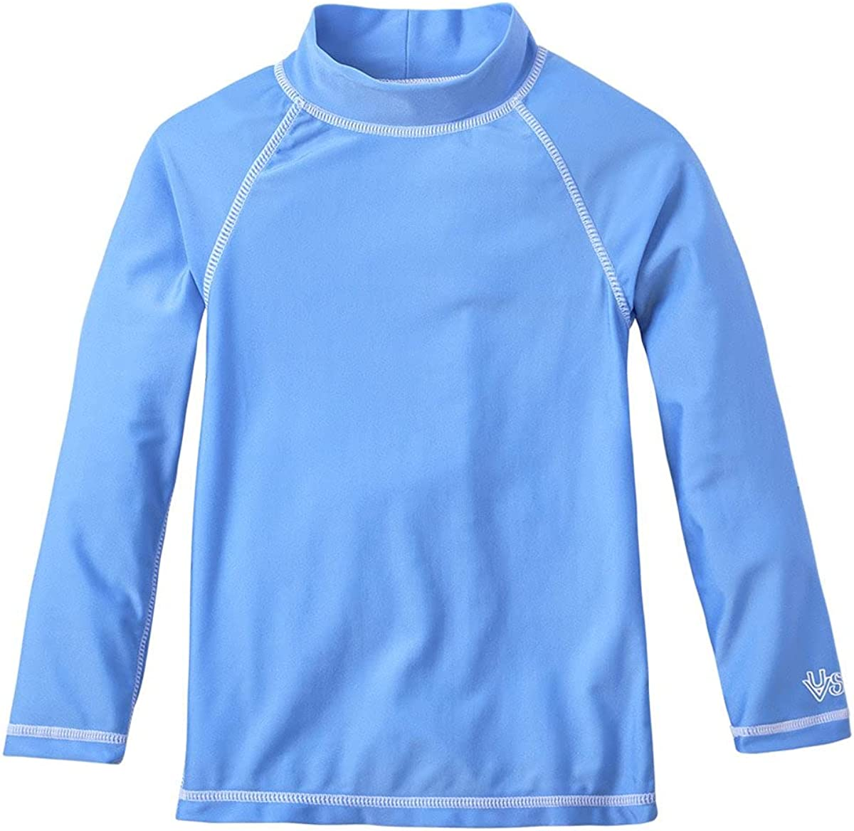 UV SKINZ UPF In stock 50+ Baby Boy Swim Long Albuquerque Mall Sleeve Shirt Sun
