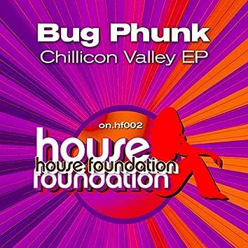 Chillicon Valley EP