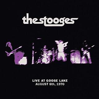 Live at Goose Lake: August 8th 1970 [Analog]