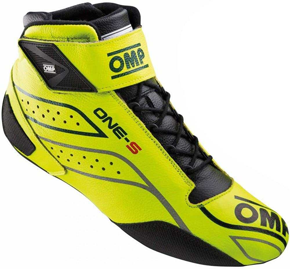 OMP Super sale NEW before selling Unisex-Adult Riding Shoes