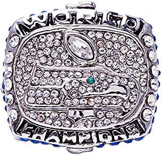 seattle seahawks 2013 super bowl ring