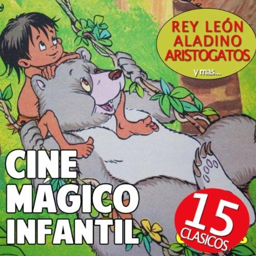 Es La Noche Del Amor De El Rey León