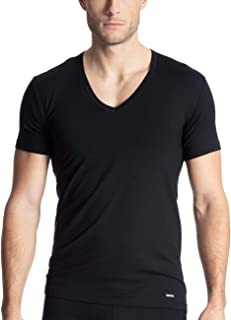 CALIDA Cotton Code T-Shirt Homme