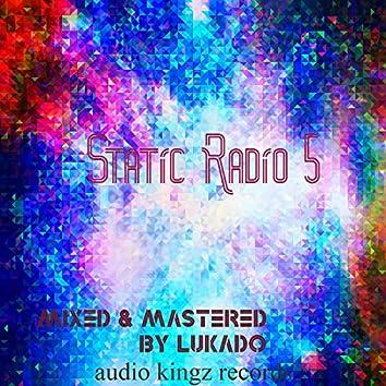 Static Radio 5