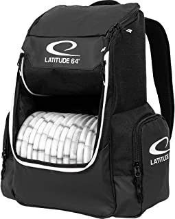 Latitude 64 Golf Discs Core Backpack Disc Golf Bag