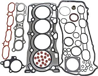 DNJ HGS4242 MLS Head Gasket Set for 2013-2015 / Nissan/Altima, Rogue / 2.5L / DOHC / L4 / 16V / 2500cc / QR25DE