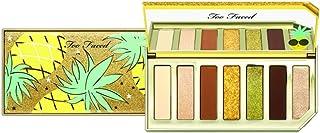 Too Faced Tutti Frutti - Sparkling Pineapple Eyeshadow Palette