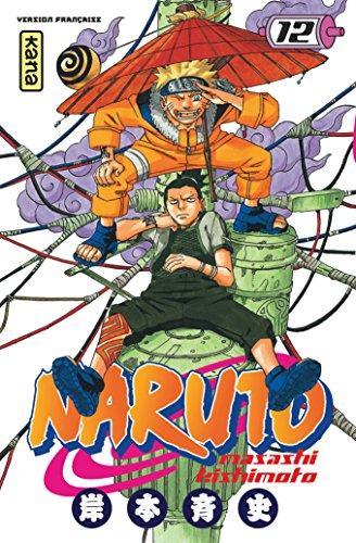 Naruto, tome 12