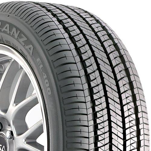 Bridgestone Turanza EL400-02 Radial Tire - 245/50R17 98V