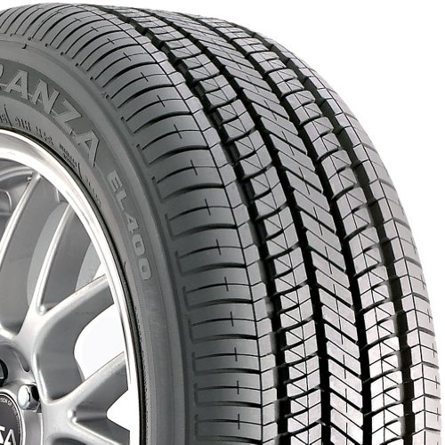 Bridgestone Turanza EL400-02 Radial Tire - 255/40R18 95W