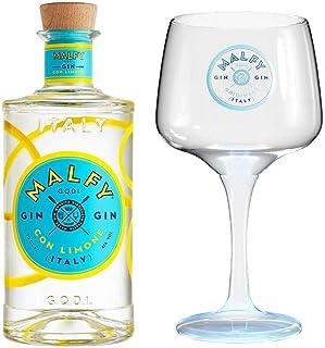 Malfy Gin con Limone  Original Malfy Copa Glas