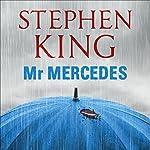 Mr Mercedes cover art