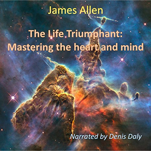 The Life Triumphant audiobook cover art