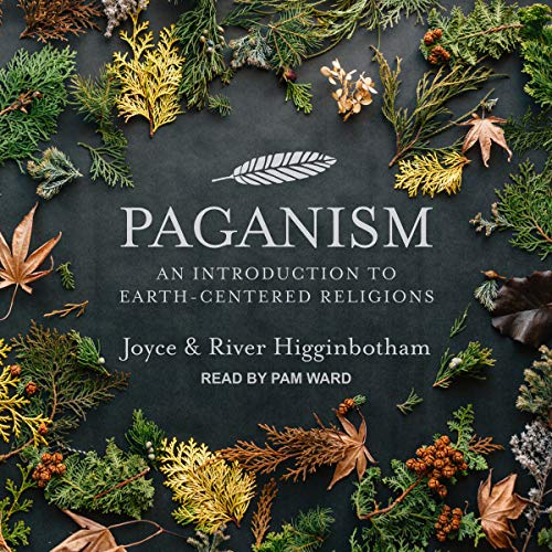 Paganism cover art