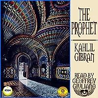 The Prophet audio book