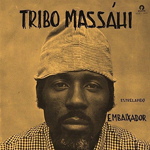 MASSAHI, TRIBO - ESTRELANDO EMBAIXADOR