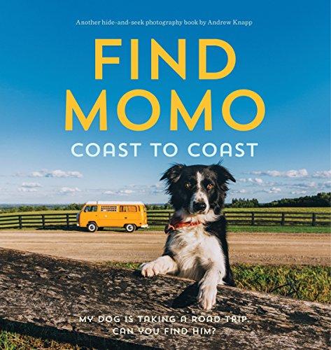 Find Momo Coast to Coast: A Photography Book