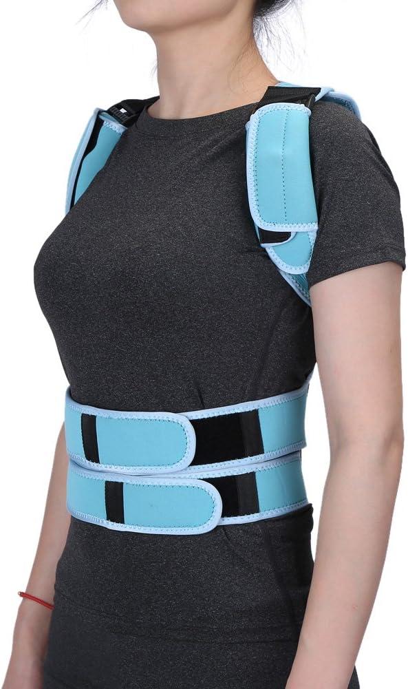 Posture Corrector Adjustable Topics on TV Back New Free Shipping Braces En Comfortable